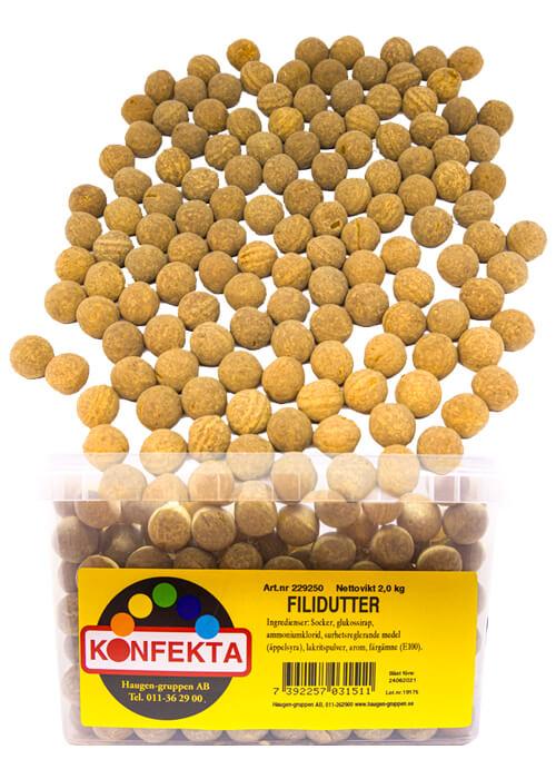 Filidutter Original - 2 kg
