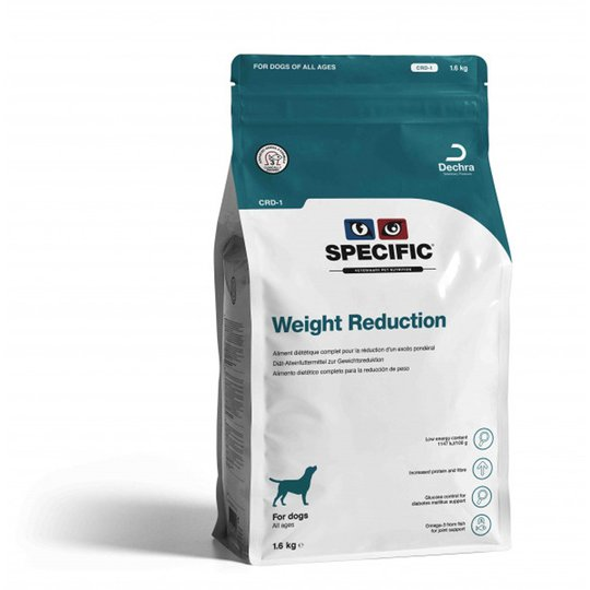 Specific™ Weight Reduction CRD-1 (1,6 kg)