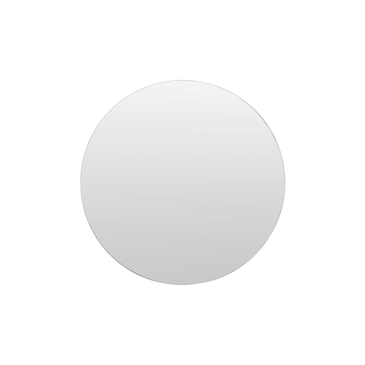 Spegel Ø80cm klarglas WALLS MIRROR, House Doctor