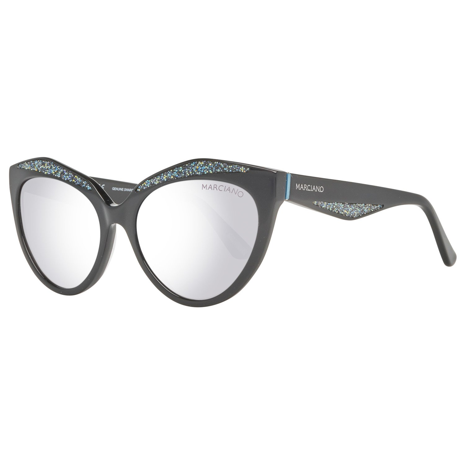 Guess By Marciano Women's Sunglasses Black GM0776 5601C