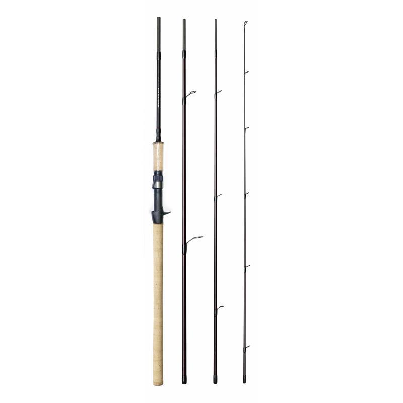 Ron Thompson Salmon Stick 13' 40-120g 4-delt - Trigger
