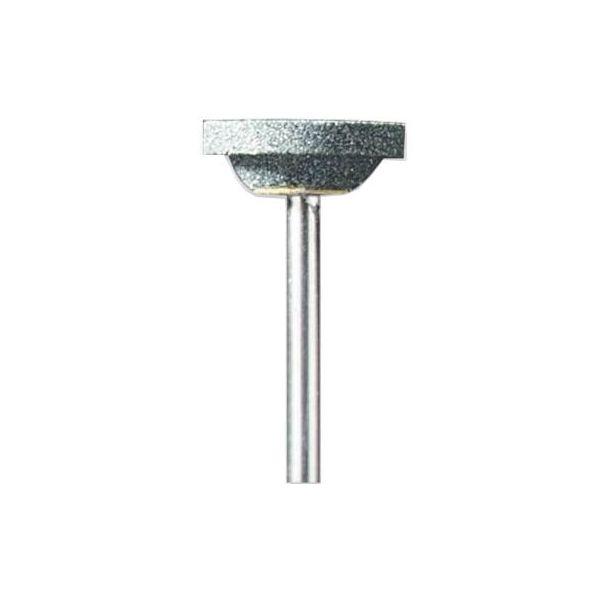 Dremel 2615542232 Slipestift av kiselkarbid 85422 - Arbeidsdiameter 19,8mm