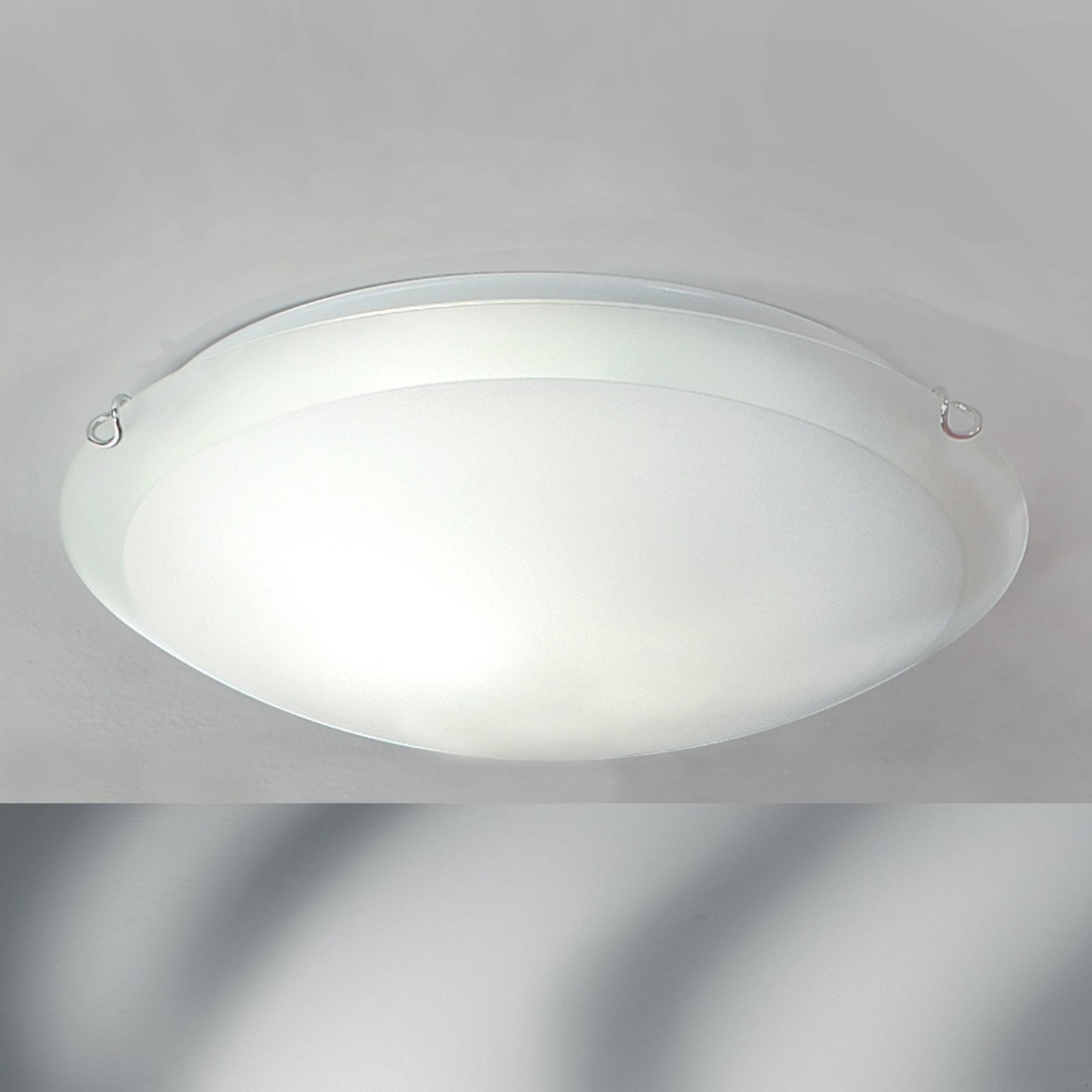 Førsteklasses MILANA taklampe 40 cm