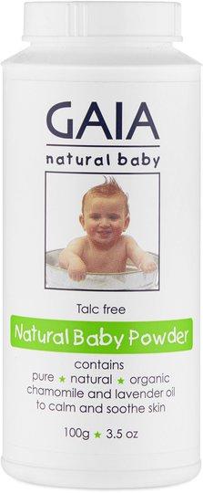 GAIA Baby Powder