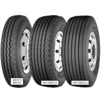 Michelin XZA (255/70 R22.5 140/137M)