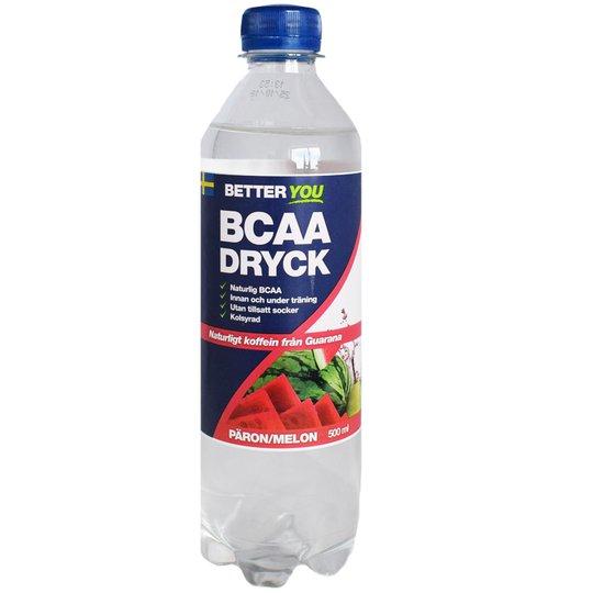 Dryck BCAA Päron & Melon 500ml - 59% rabatt