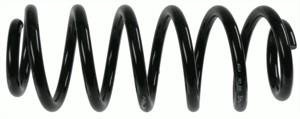Jousi (auton jousitus), Etuakseli, AUDI A6, A6 Avant, 8D0 411 105 DT