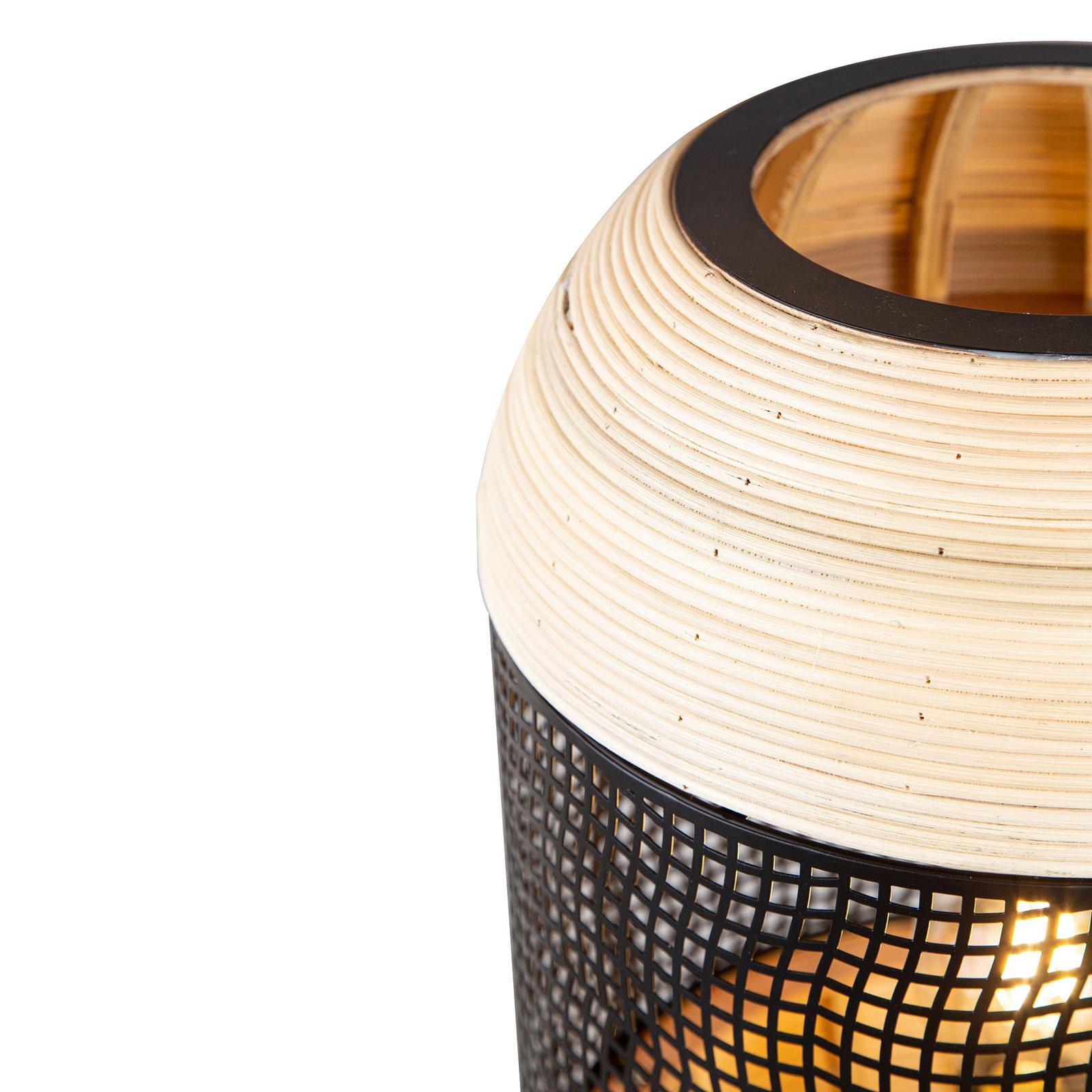 Bordlampe Kari
