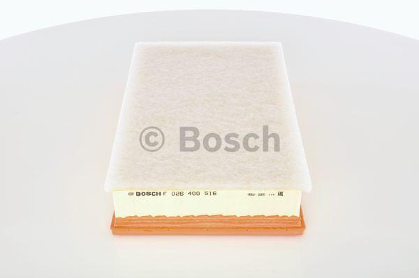 Ilmansuodatin BOSCH F 026 400 516