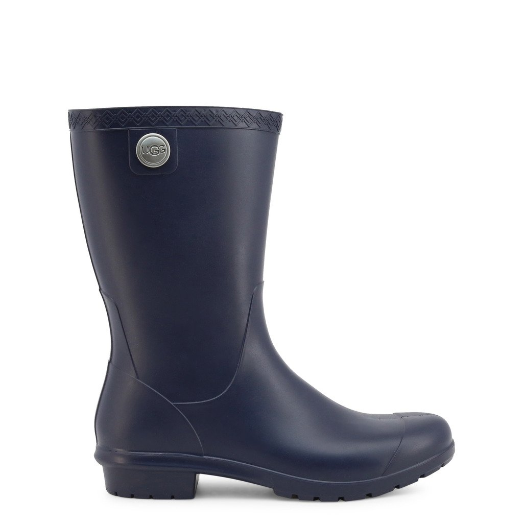 UGG Women's Ankle Boot Various Colours 1100510 - blue EU 36