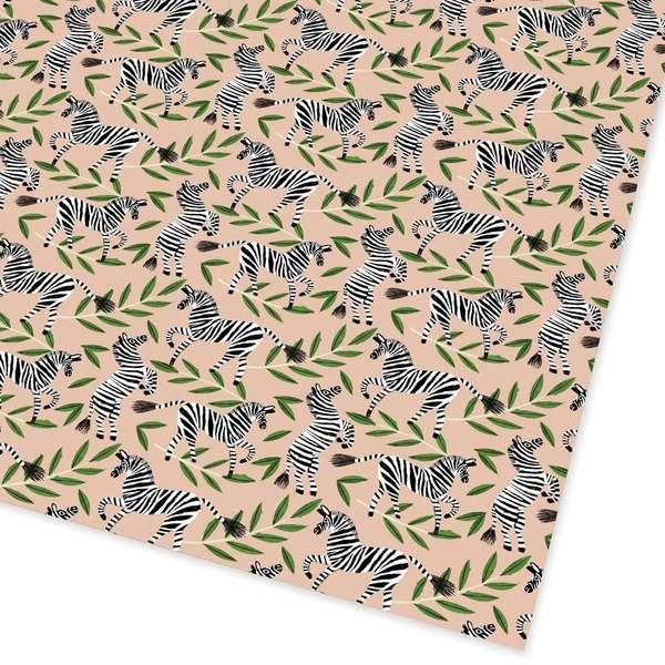 Zebras Giftwrap
