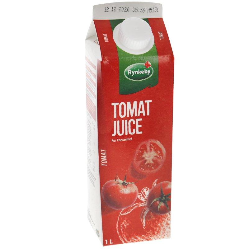 Juice Tomat - 61% rabatt