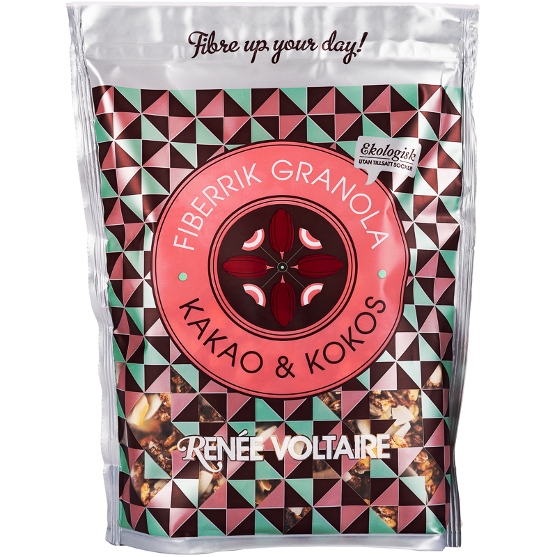 Granola Kakao & Kokos - 35% rabatt