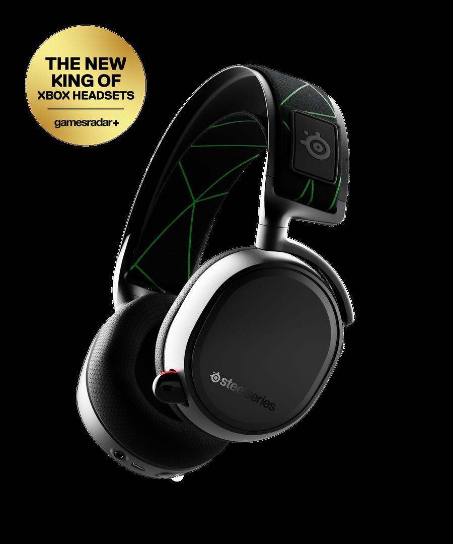 Steelseries - Arctis 9X - Wireless Xbox Gaming Headset