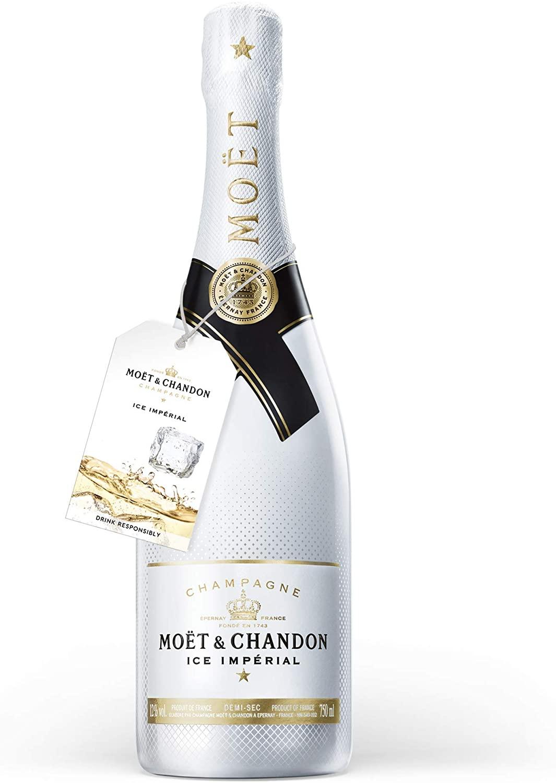 Moët & Chandon Ice Impérial Brut Champagne 75cl
