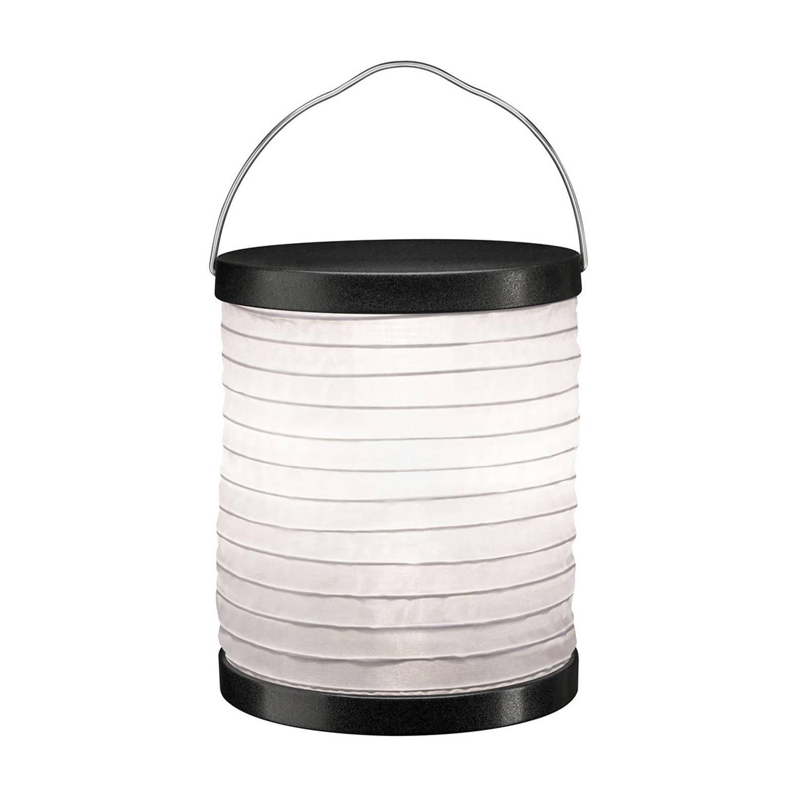 Paulmann Mobile Lampion bordlampe antrasitt