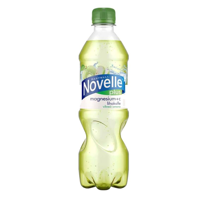 Novelle Plus Omena - 52% alennus