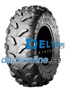 Dunlop KR 191 ( 125/80 R17 TL M/C, NHS, Framhjul )
