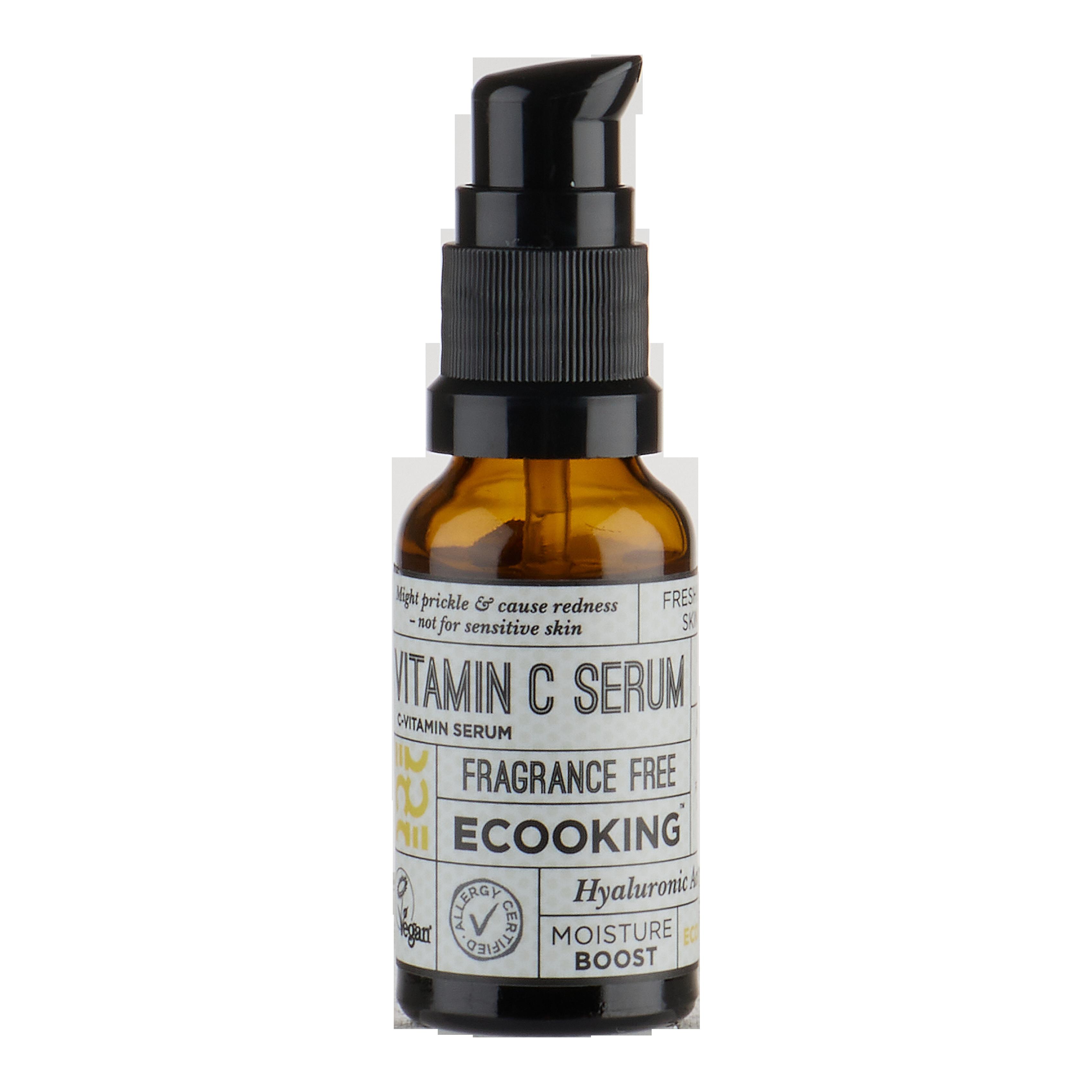Ecooking - Vitamin-C Serum 20 ml