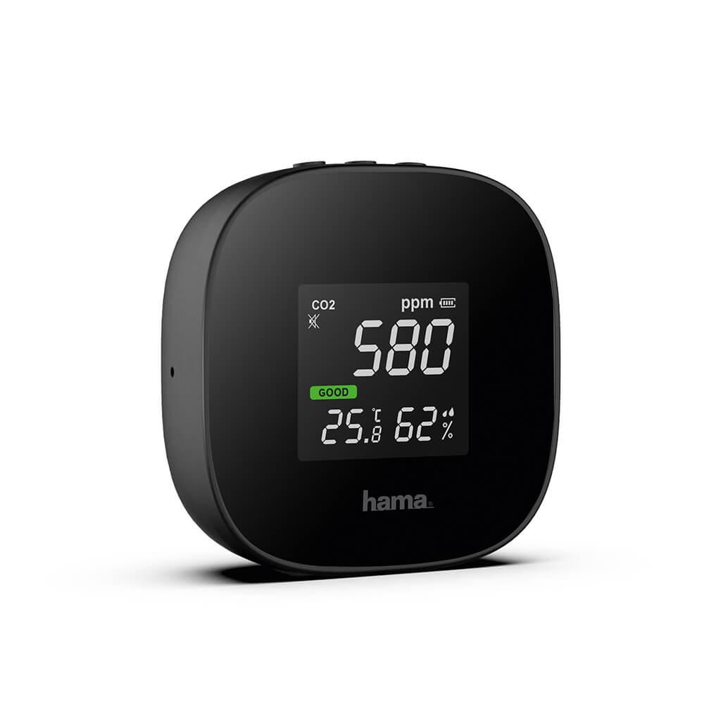 Hama - CO2 Measuring Device Koldioxid