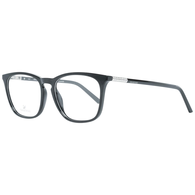 Swarovski Women's Optical Frames Eyewear Black SK5218 51001