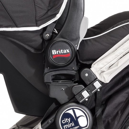Baby Jogger Adapter Britax/City Select/Versa