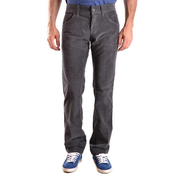 Dolce & Gabbana Women's Jeans Grey 164309 - grey 44