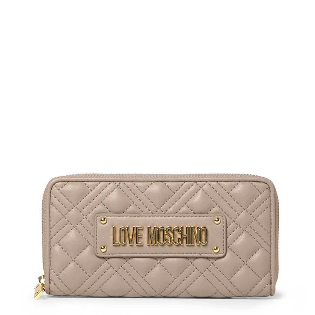 Love Moschino Women's Wallet Various Colours JC5600PP1DLA0 - grey NOSIZE