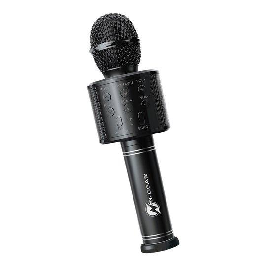 N-GEAR Sing Mikrofon