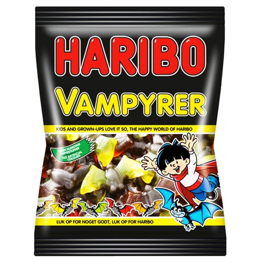 Godis Vampyrer 300g - 53% rabatt