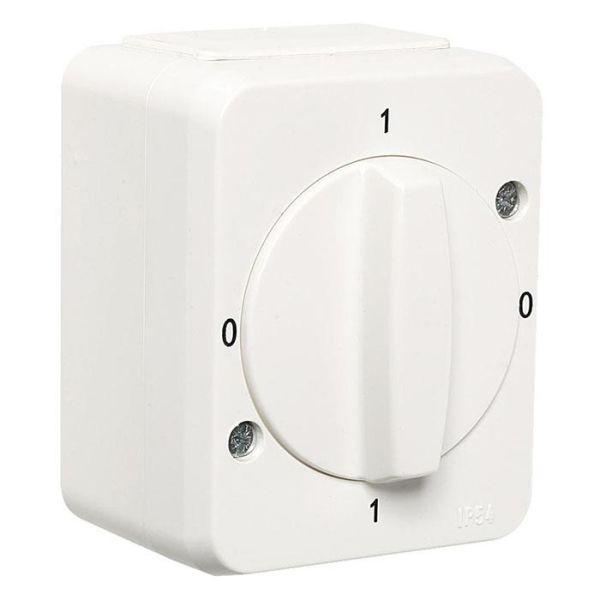 Elko EKO01662 Vristrømstiller 2 poler