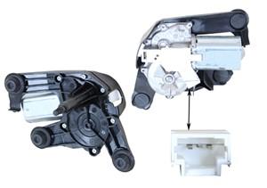 Pyyhkijän moottori, Takana, CITROËN C3 PICASSO, 6405 NW, 6405NW