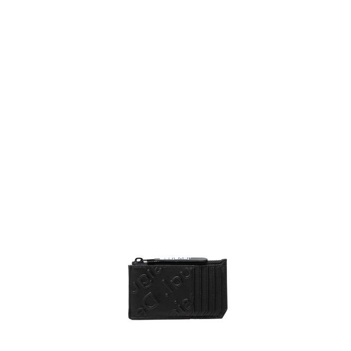 Desigual Women's Wallet Various Colours 205314 - black UNICA