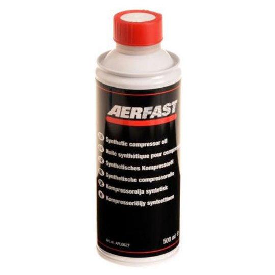 Aerfast AFL0027 Kompressoriöljy 500 ml