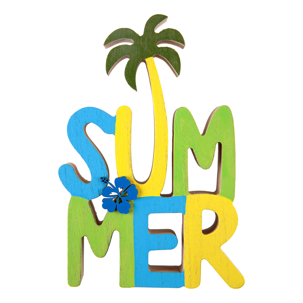 Dekoration Summer