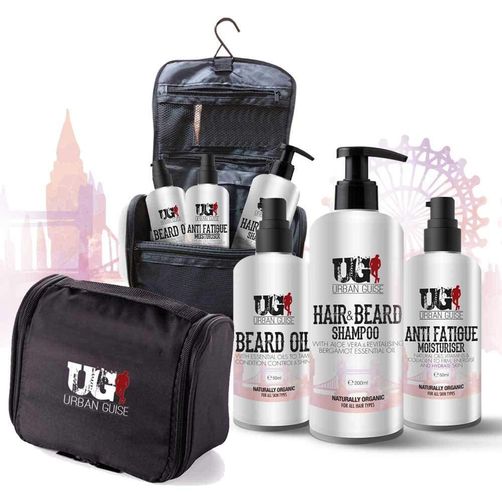Urban Guise Men's Gift Set