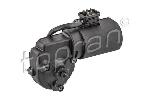 Pyyhkijän moottori TOPRAN 401 532