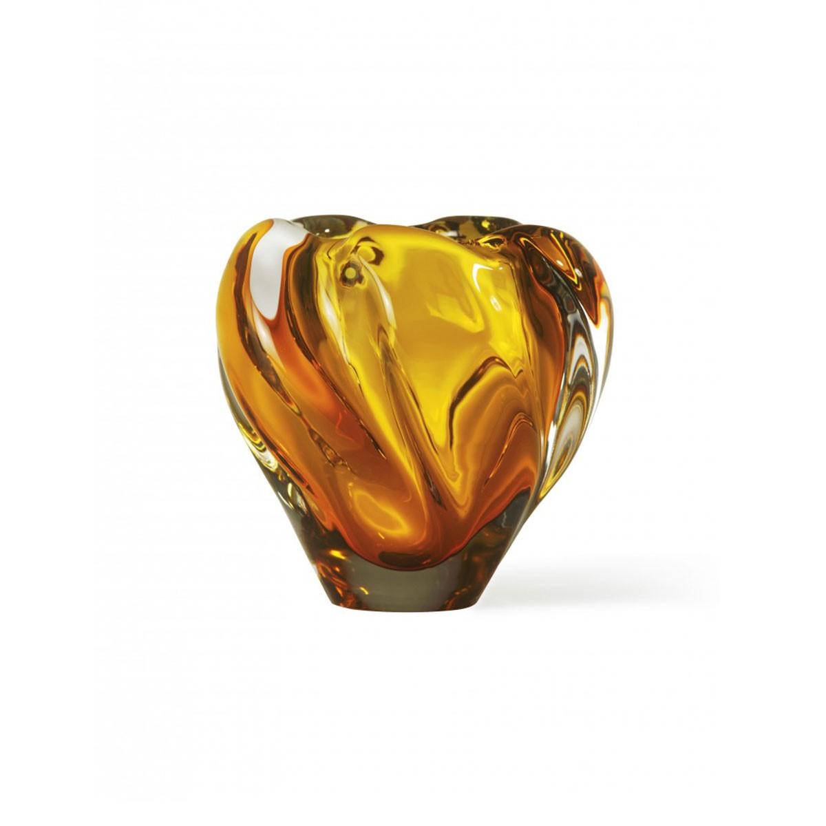Porta Romana I Small Peony Vase | Honey