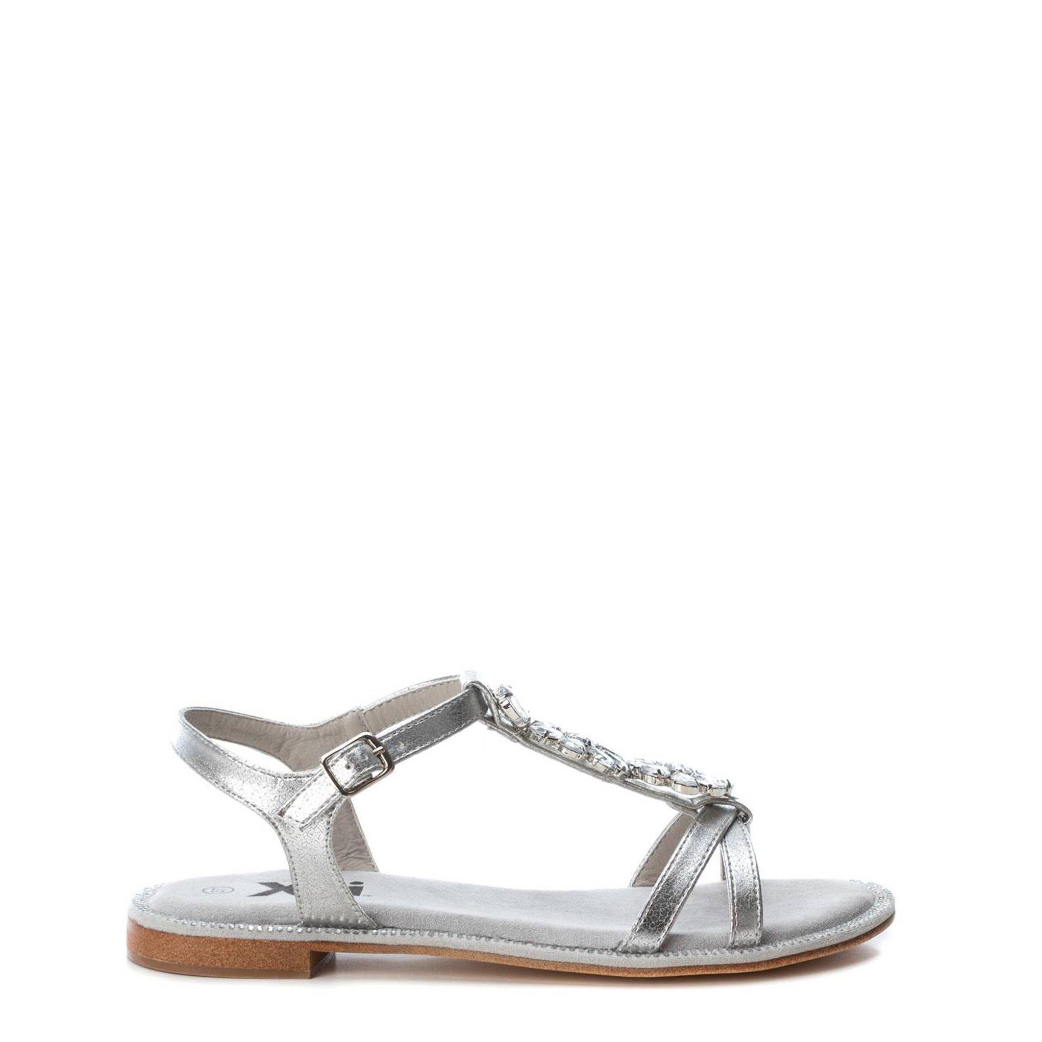 Xti Women's Sandals Various Colors 48995 - grey 35 EU