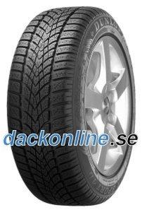 Dunlop SP Winter Sport 4D DSST ( 205/45 R17 88V XL *, runflat )