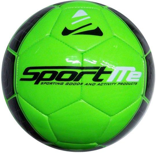SportMe Fotball TPU Strl 3, Grønn