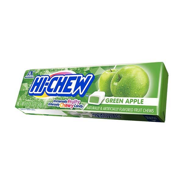 HI-CHEW Green Apple 50g