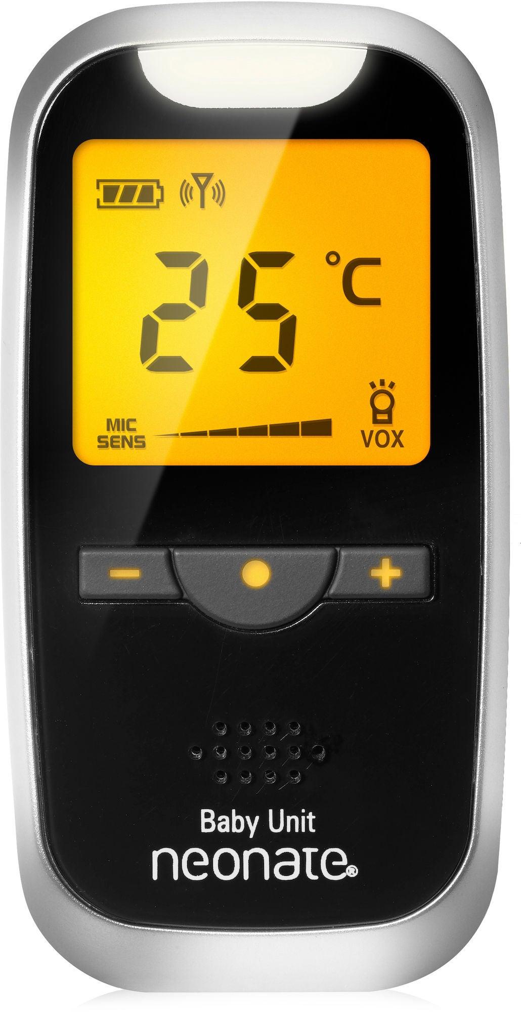 Neonate Babyvakt BC-5800D Extra Enhet