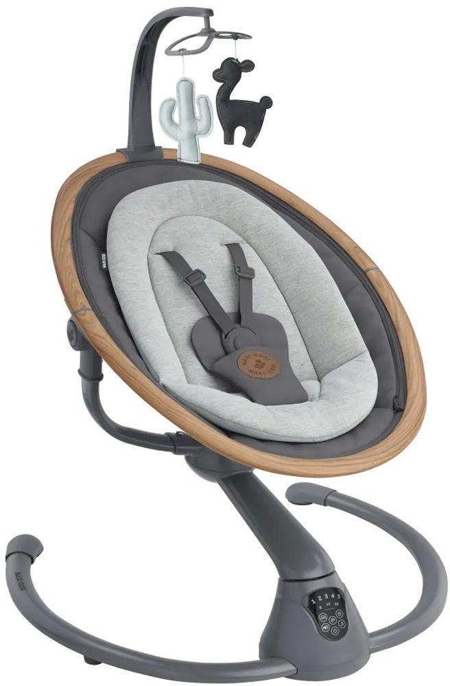 Maxi-Cosi Cassia Elektronisk Babysitter, Essential Graphite