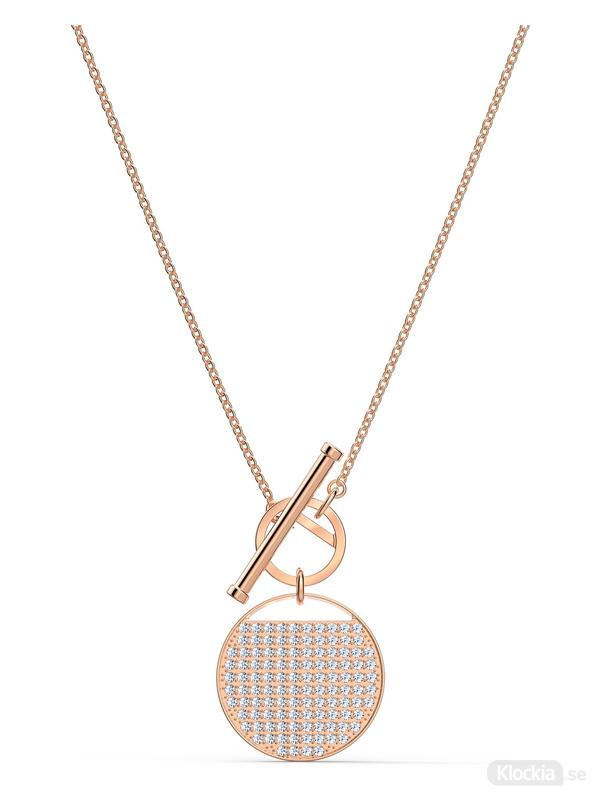 Swarovski Halsband Ginger T Bar 5567529