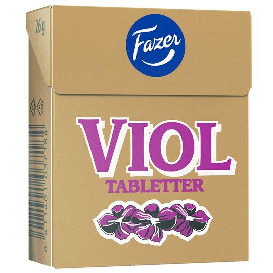 Violask - 33% rabatt