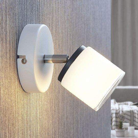 LED-kattospotti Futura, 1-lamppuinen