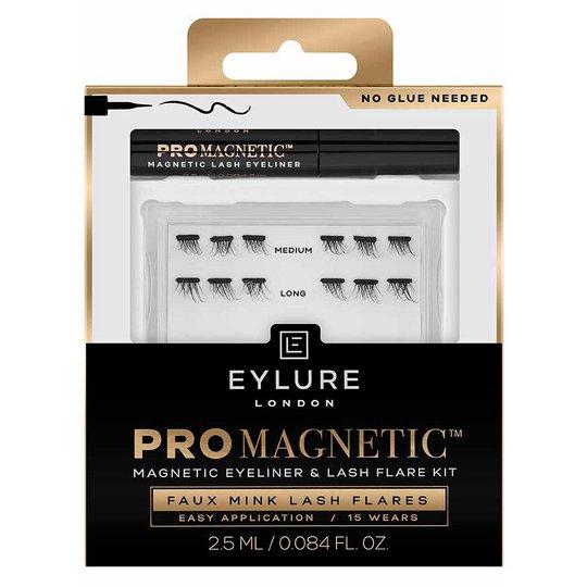 ProMagnetic Flares, Eylure Irtoripset