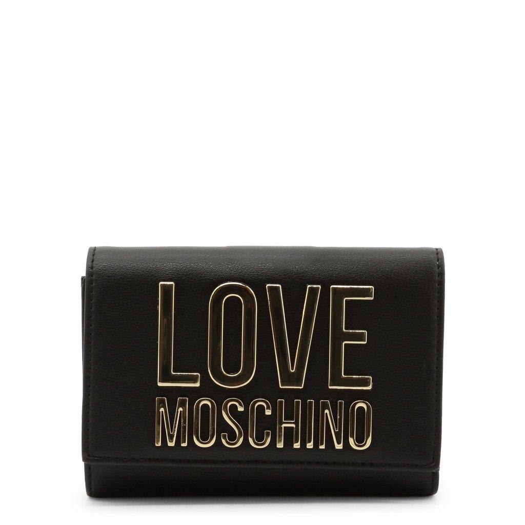 Love Moschino Women's Wallet Various Colours JC5646PP1DLJ0 - black NOSIZE