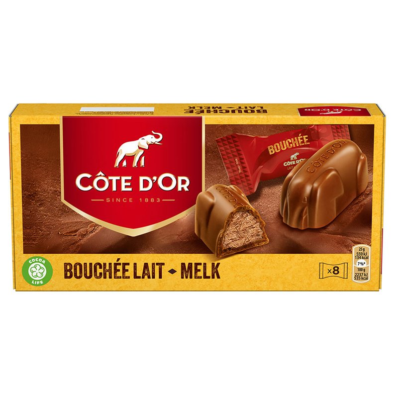 Mjölkchoklad Nougat & Nötter 200g - 49% rabatt